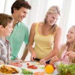 healthy family 2