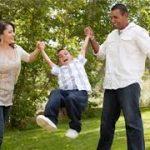 healthy family 4