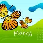 march pic